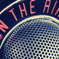 o RADIO MICROPHONE facebook