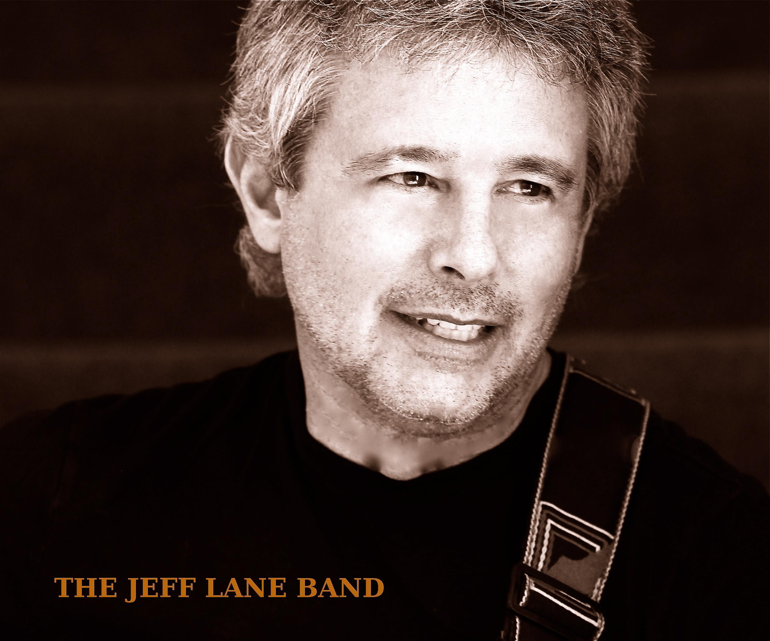 Jeff Lane Photo