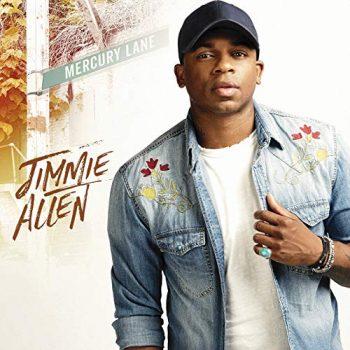 Jimmie Allen