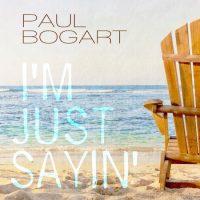 PAUL BOGART