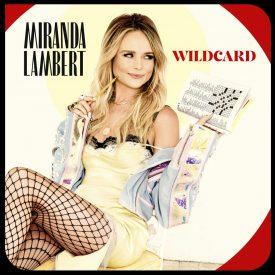 miranda lambert Wildcard_CoverArt