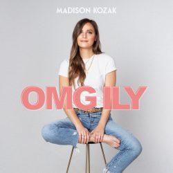 OMGILY album cover of Madison Kozak