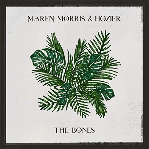 Maren Morris bones