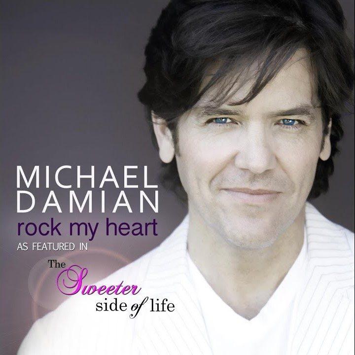 Michael Damian rock my heart