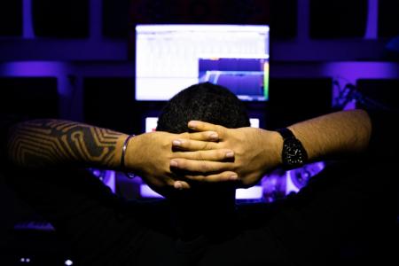Figment: Techno Music With No Gimmicks