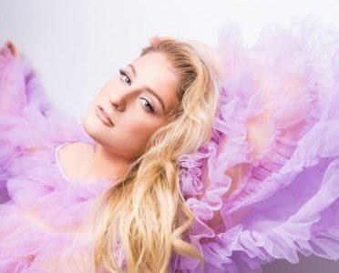 Meghan Trainor Releases Treat Myself Deluxe