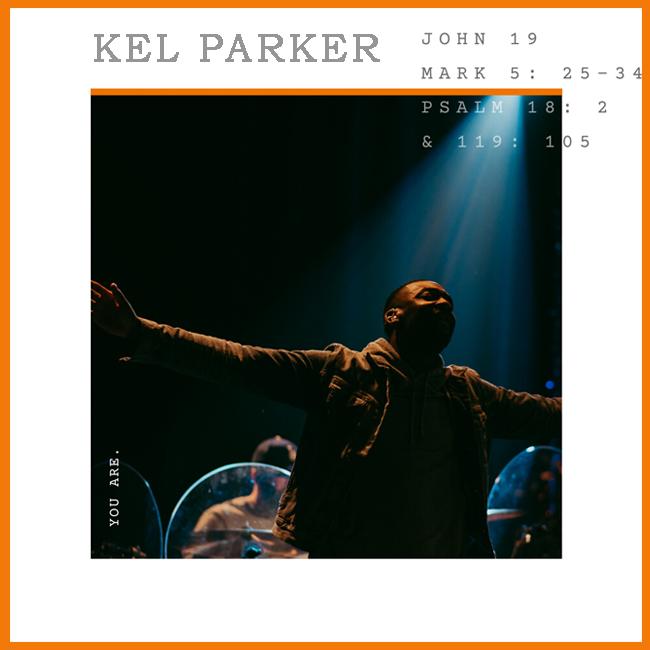 Kel Parker