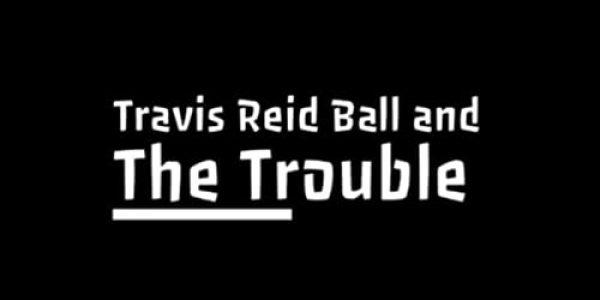 "Travis Reid Ball ""California"""