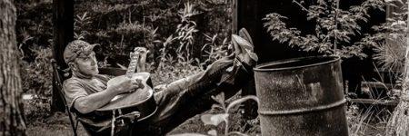 "Hillbilly Wayne New Single ""Whiskey On My Breath"" Released To Radio"