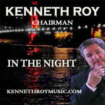 Kenneth Roy